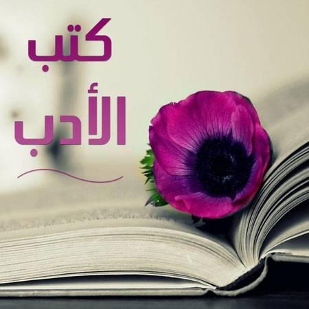 🏛 مكتبة كتب الأدب للقراءة