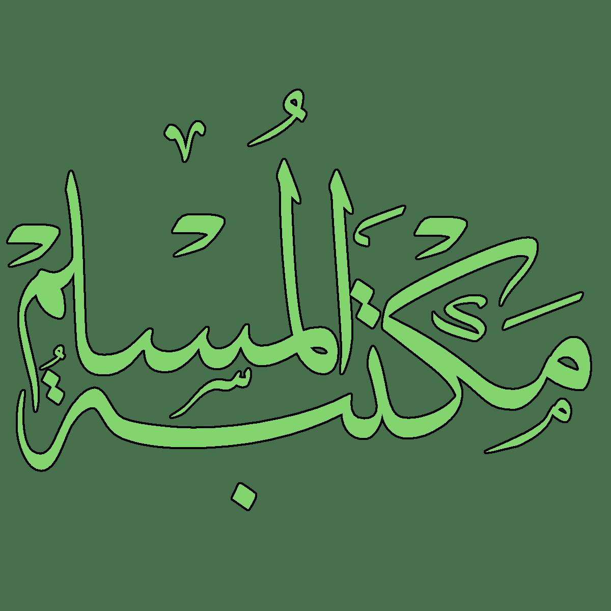إسلامية متنوعة