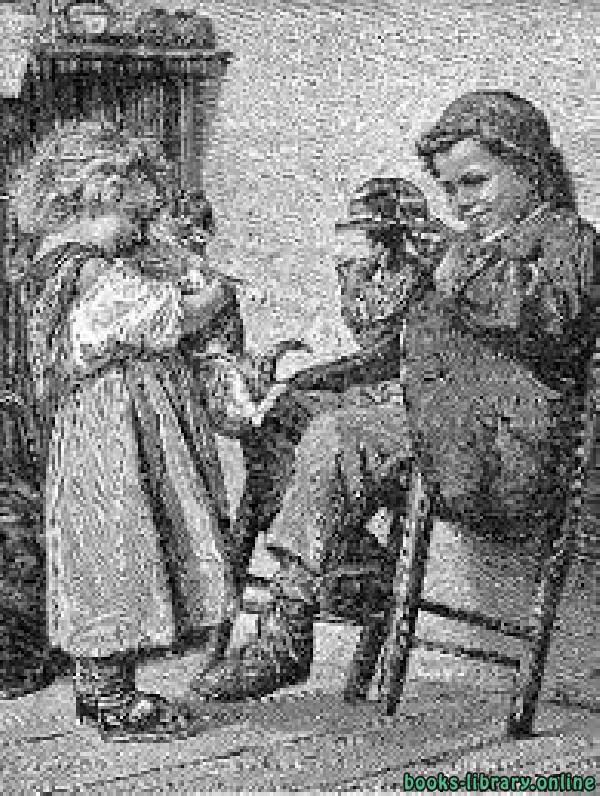 ❞ قصة The Little Thief in the Pantry by Anonymous ❝  ⏤ مجهول