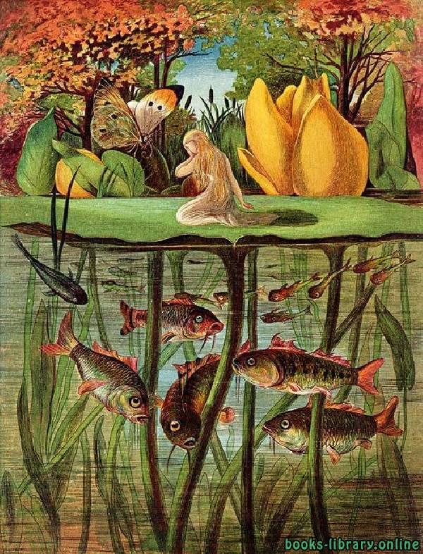 ❞ قصة Thumbelina ❝  ⏤ Various Authors