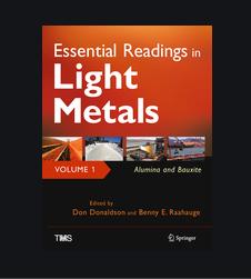 ❞ كتاب Essential Readings in Light Metals v1: Correlation of Red Mud Consolidation with Its Soil Properties ❝  ⏤ دون دونالدسون