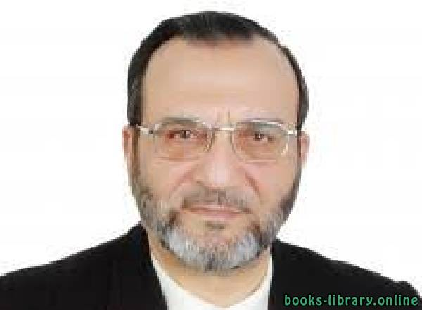 كتب محمد الزحيلي