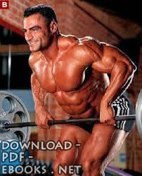 ❞ كتاب تمارين كمال الأجسام للمبتدئين عضلات الظهر  pdf  ❝