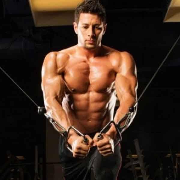 ❞ كتاب كمال الاجسام عضلات البنش - الصدر(3).pdf ❝