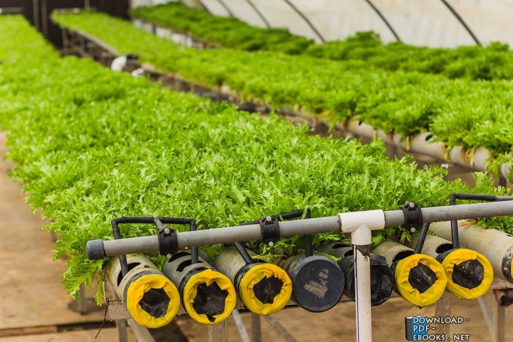 ❞ مذكّرة الزراعة بدون تربة  ❝  ⏤ زينة كريم جابر