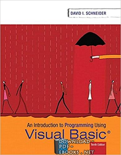 برمجة فيجوال بيسك Visual Basic Programming