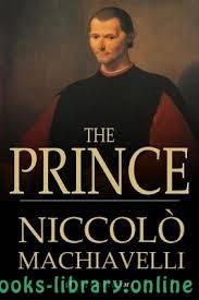 ❞ كتاب ملخص كتاب الأمير دراسة في الفقه السياسي ❝  ⏤ نيكولو مكيافيلي