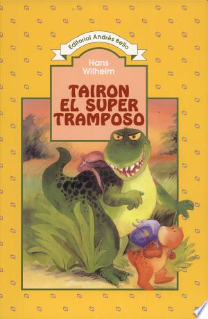 ❞ قصة Tairon el super tramposo ❝