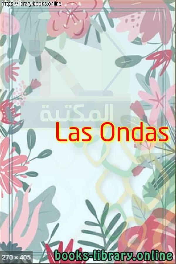 ❞ كتاب Las Ondas ❝