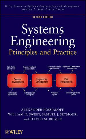 كتاب Systems Engineering Principles and Practice, Second Edition : Wiley Series in Systems Engineering and Management