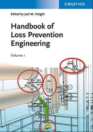 ❞ كتاب Handbook of Loss Prevention Engineering, 1&2 : Chapter 22 ❝