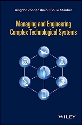 ❞ كتاب Managing and Engineering Complex Technological Systems : Chapter 2a ❝