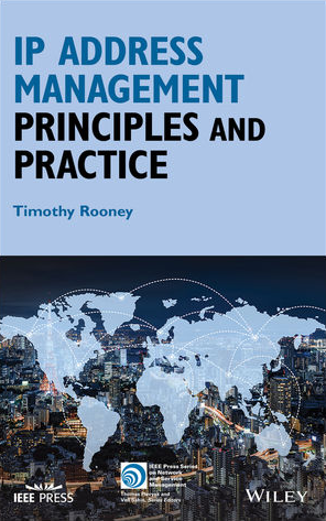 ❞ كتاب IP Address Management, Principles and Practice: Chapter 15 IPv6 Deployment and IPv4 Coexistence ❝  ⏤ Timothy Rooney