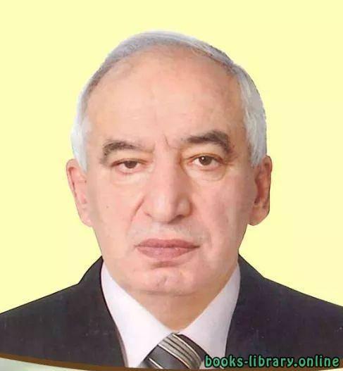 كتب نزار مصطفى الملاح