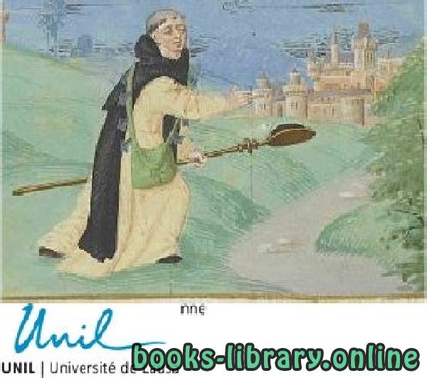 ❞ كتاب VOYAGER AU MOYEN AGE ❝  ⏤ كاتب غير محدد