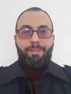كتب أشرف  فوزي العشي