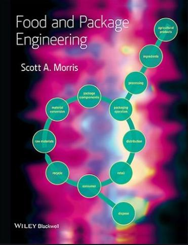 ❞ كتاب Food and Package Engineering: Front Matter ❝  ⏤ سكوت آي موريس