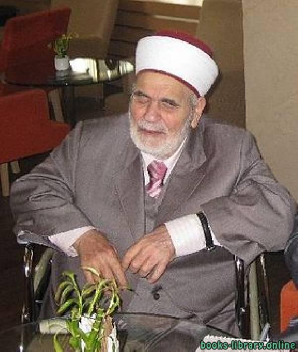 كتب د. فضل حسن عباس