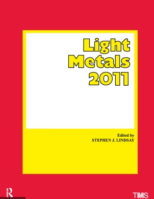 ❞ كتاب Light Metals 2011: Hycast Gas Cushion (GC) Billet Casting System ❝  ⏤ ستيفن جيه ليندسي