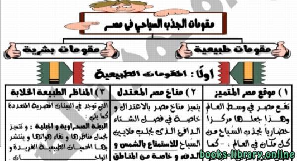 ❞ كتاب اقوى مراجعة دراسات للصف الخامس ترم ثاني ٢٠١٨ مستر محمد ناصر ❝