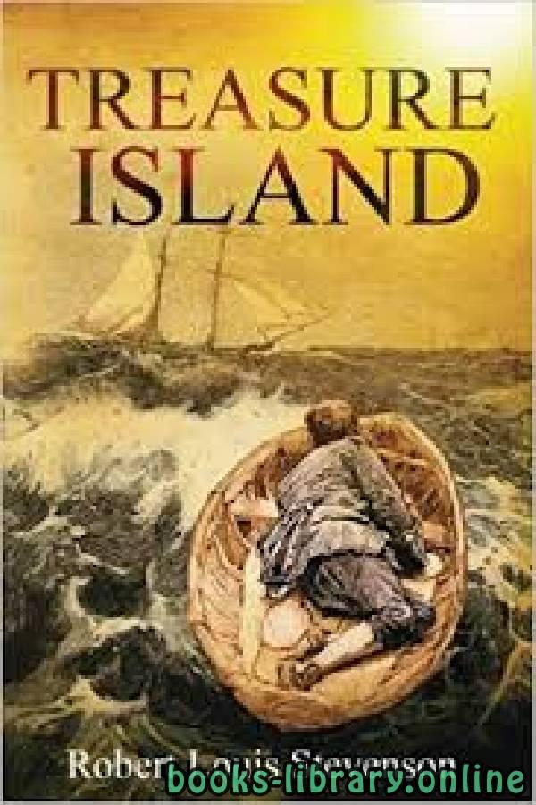 ❞ قصة Treasure Island ❝  ⏤ Robert Louis Stevenson