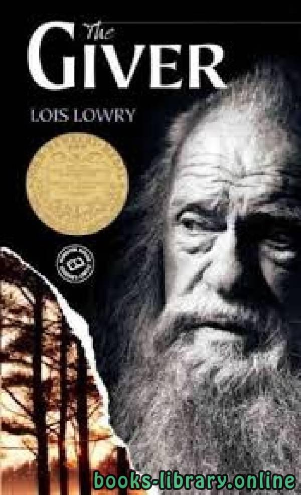 ❞ قصة The Giver ❝  ⏤ Lois Lowry