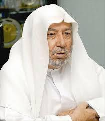 عمر عبيد حسنة
