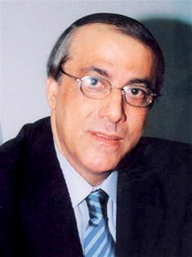 كتب د. حسان حلاق
