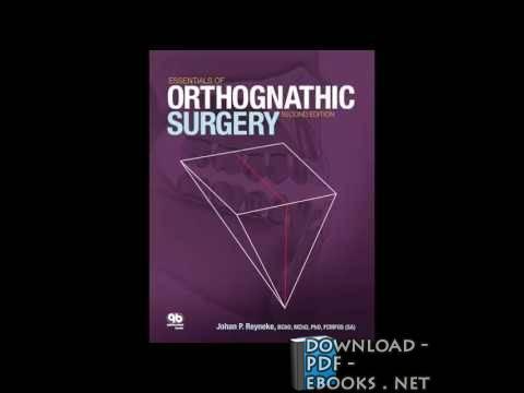 تحميل كتب طب اسنان مجانا