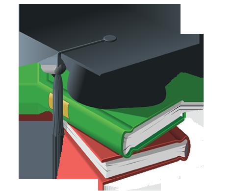 مكتبة المناهج التعليمية و الكتب الدراسية