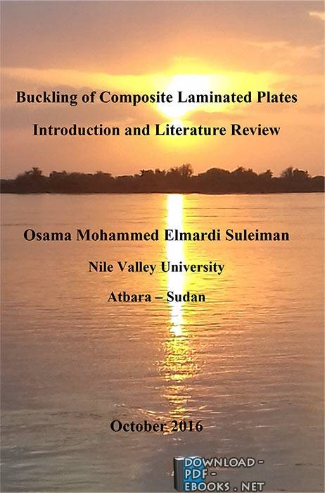 Buckling of Composite Laminated Plates Introduction and Literature Review