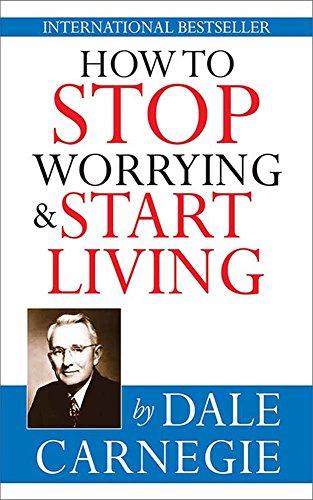 ❞ كتاب مسموع ملخص كتاب دع القلق وابدأ الحياة ❝  ⏤ ديل كارينيجي
