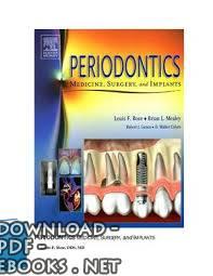 تحميل كتاب contemporary implant dentistry