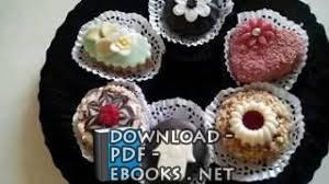 ❞ كتاب حلويات عصرية الجزء الثالث ❝