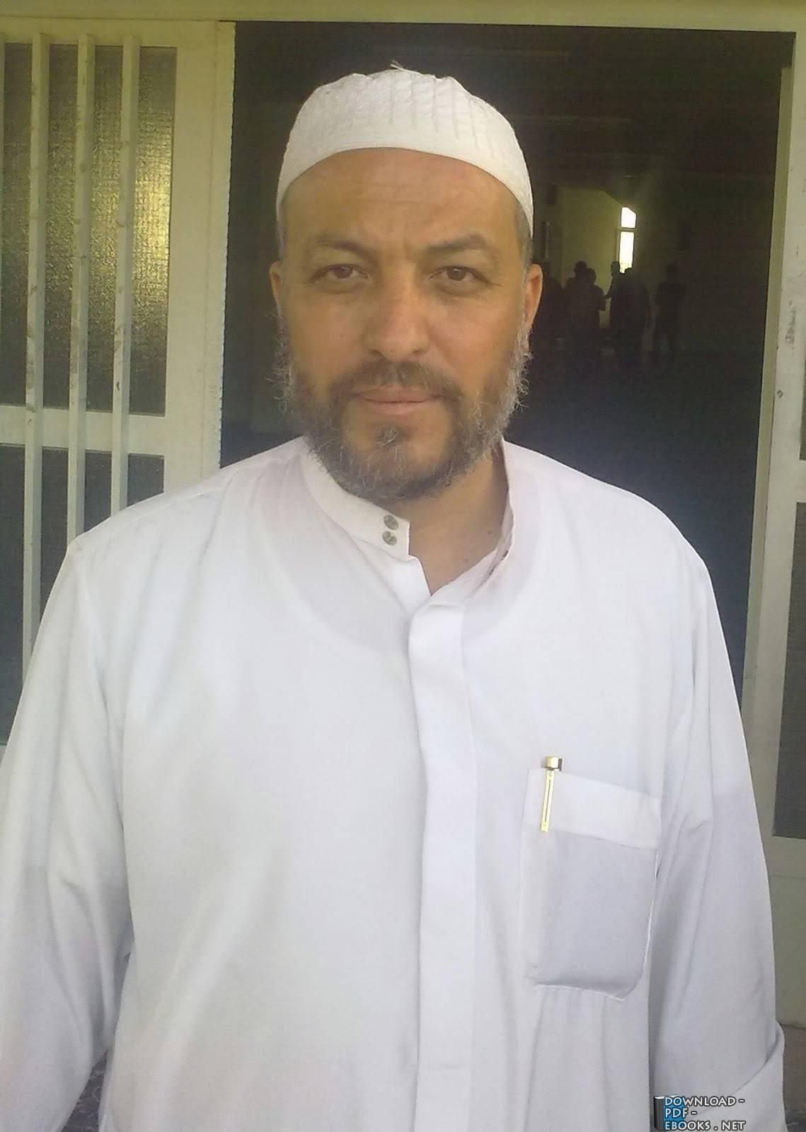 كتب إبراهيم محمد الجرمي