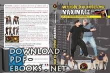"""كتاب méthode d""""auto-défense maximale - fédération madmax"""