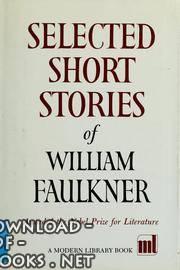 كتاب Selected Short Storiesقصص قصيرة مختارة pdf