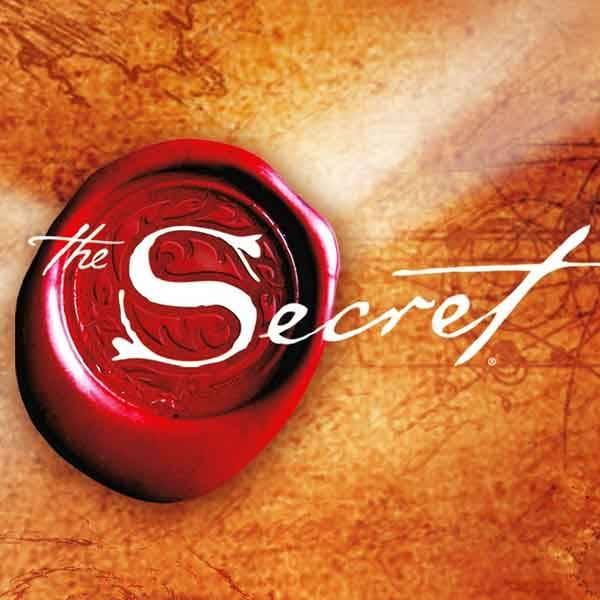 كتاب السر the secret