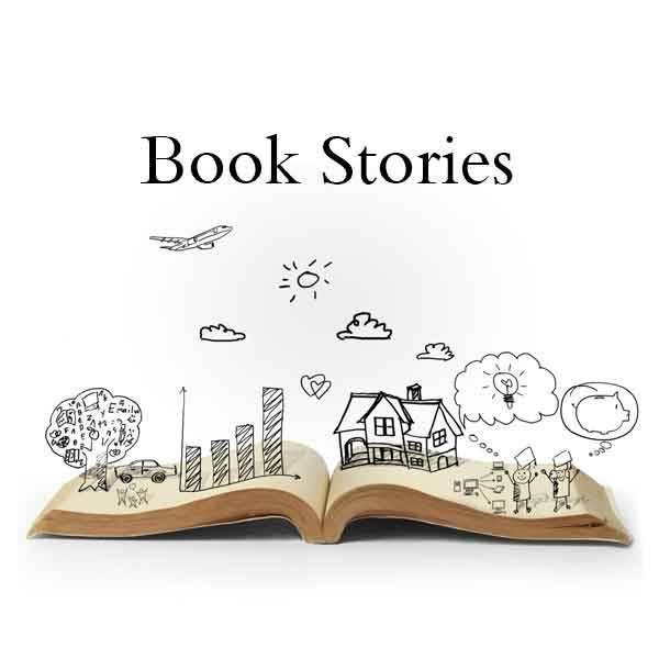 كتاب قصص قصيرة باللغة الانجليزية short stories