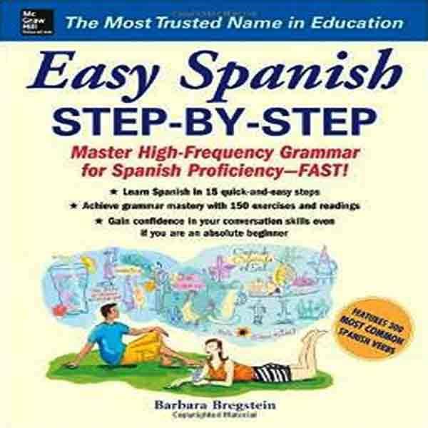 ❞ كتاب Easy-Learn-Spanish.pdf تعليم الاسبانيه بسهولة ❝