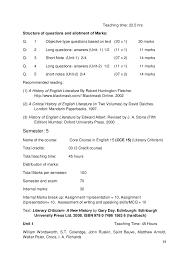 كتاب English Literature Objective Questions And Answers