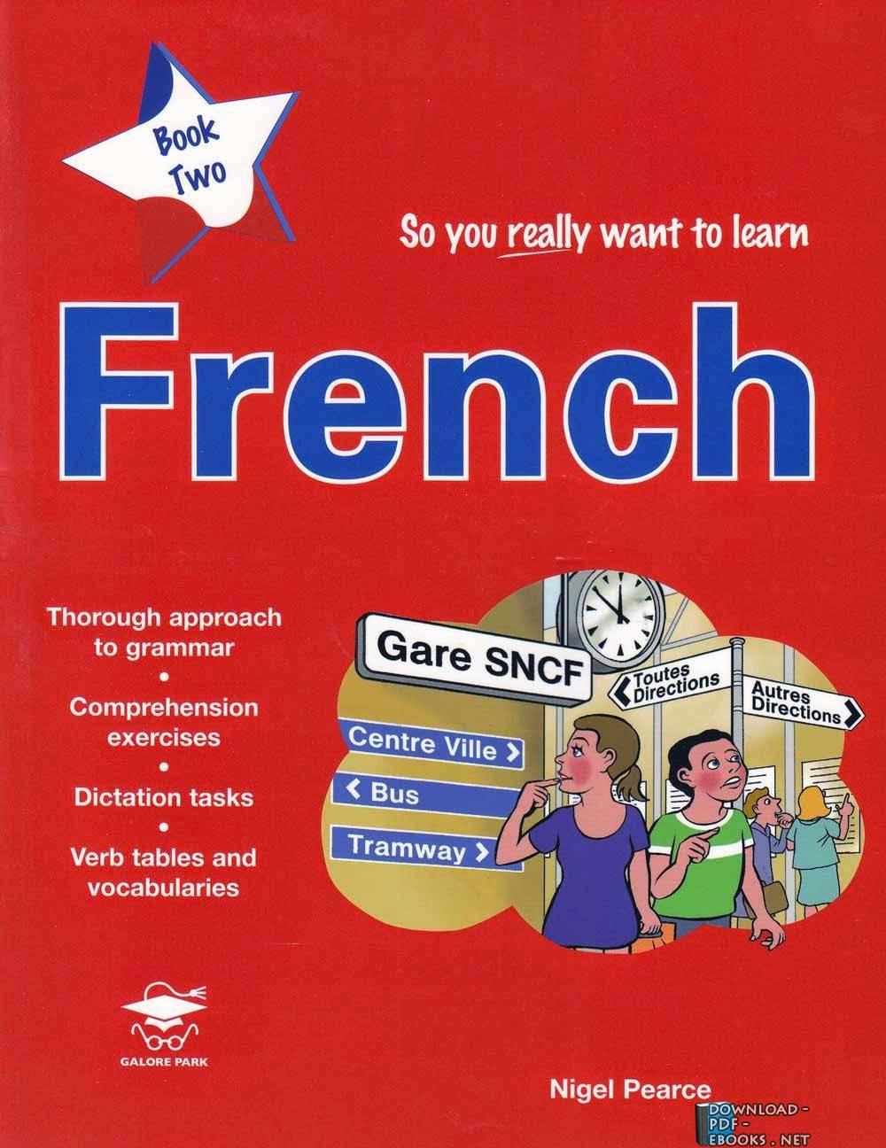 ❞ كتاب أهم مصطلحات اللغة الفرنسية  ❝