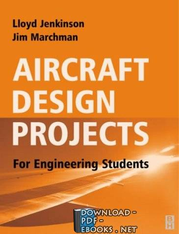 كتاب Aircraft Design Projects