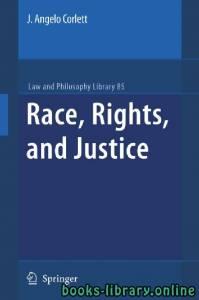قراءة و تحميل كتاب RACE, RIGHTS, AND JUSTICE text 7 PDF