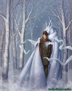 قراءة و تحميل كتاب The Snow Queen by Hans Christian Andersen PDF