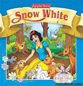 قراءة و تحميل كتاب Snow White Favorite Fairy Tales PDF