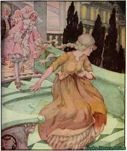 قراءة و تحميل كتاب    Cinderella is one of our Favorite Fairy Tales PDF