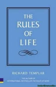 قراءة و تحميل كتاب  كتاب Rules of Life PDF