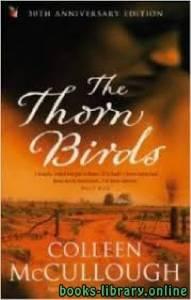 قراءة و تحميل كتاب The Thorn Birds PDF