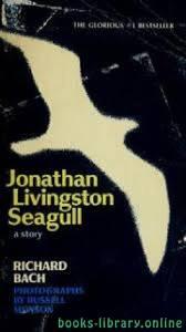 قراءة و تحميل كتاب Jonathan Livingston Seagull PDF